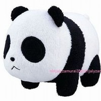 Fullmetal Alchemist Shao May Xiao-Mei plush doll figure anime panda official