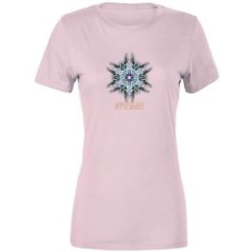 womens Star t shirt in pink. | eBay