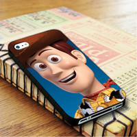 Disney Toy Story Woody iPhone 4 Or 4S Case