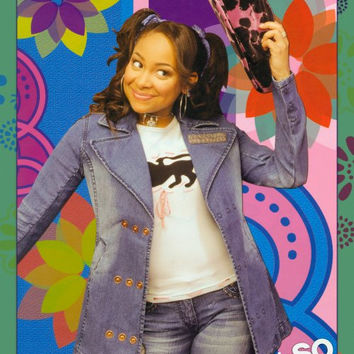 That's So Raven 11x17 Movie Poster (2002)