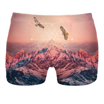 Find the Strength To Rise Up Boxer Briefs