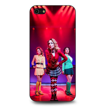 Heathers Broadway The Musical iPhone 5 | 5S Case