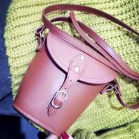 Fashion Leather Shoulder Bag Female Casual Crossbody Bag Women Messenger Bags Chic Handbag Gift 12
