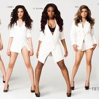 (22x34) Fifth Harmony - Stance Music Poster