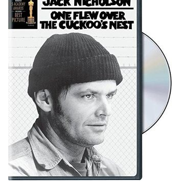 Milos Forman & Jack Nicholson & Louise Fletcher-One Flew Over the Cuckoo's Nest