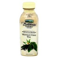 Bolthouse Farms Perfectly Protein Vanilla Chai Tea 15.2 oz