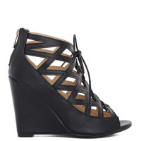 R U Mine Wedges - Black