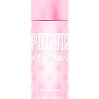 Wild at Heart Body Mist - PINK - Victoria's Secret