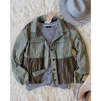 The Ranger Jacket