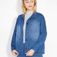 Monki | Archive | Kia denim jacket
