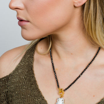 Betsy Pittard Designs Catie Necklace