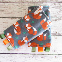 Sly Suck Pads - Baby Wearing Soft Structured Suck Pads - Drool Pads - To Match Tula Sly