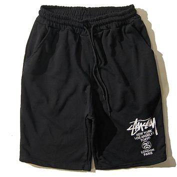 Boys & Men Stussy Fashion Casual Sport Shorts