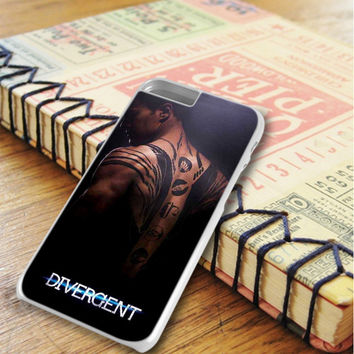 Divergent Tattoo Tobias iPhone 6 Plus | iPhone 6S Plus Case