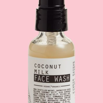 Moon Rivers Naturals Coconut Milk Face Wash | Nordstrom