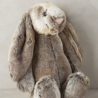 Brigham Bunny by Anthropologie in Neutral Motif Size: One Size Gifts