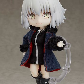 Avenger Jeanne d'Arc (Alter) - Shinjuku Version - Nendoroid Doll - Fate/Grand Order (Pre-order)