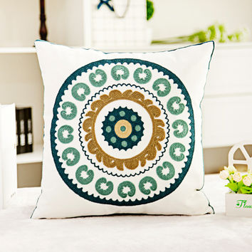 Home Decor Pillow Cover 45 x 45 cm = 4798414340