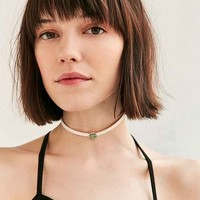 Alix Opal Choker Necklace