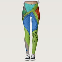 pavement leggings