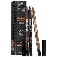 MODSTER Smooth Ride Supercharged Eyeliner Trio - ARDENCY INN | Sephora