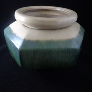 Large Self Watering Pottery