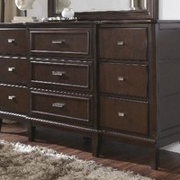 ASHLEY Larimer B654-31 Dresser