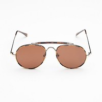 Free People Brooklyn Heights Aviator