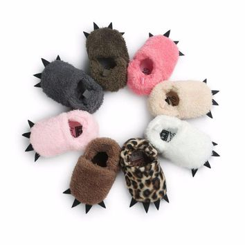 Baby Claw Shoes