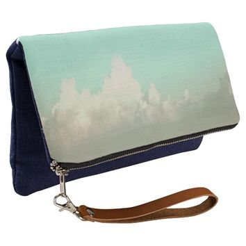 The Day Dreamer Clutch