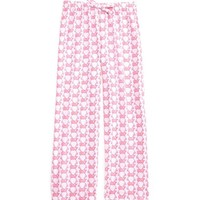 Girls Lacrosse Whale Lounge Pants