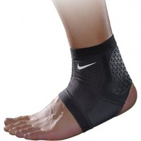 Just Keepers - Nike Pro Combat Ankle Sleeve, ankle support