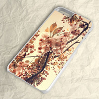 Sakura Flower iPhone 6 Plus Case