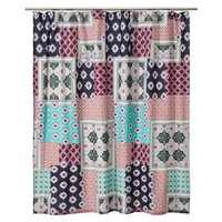 Boho Boutique™ Pompano Shower Curtain