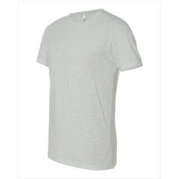 Gina Build Your Own Short Sleeve Tee ATHLETIC GREY