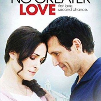 Anthony Tyler Quinn & Danielle Bisutti - No Greater Love