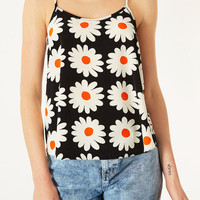 Daisy Cami - New In This Week - New In - Topshop USA