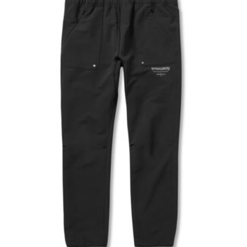 Nike x Undercover - Gyakusou Fleece-Lined Running Sweatpants | MR PORTER