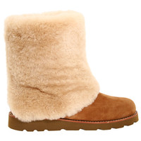UGG Maylin Chestnut Silkee Suede - Zappos.com Free Shipping BOTH Ways