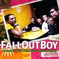 Fall Out Boy's Evening Out with Your Girlfriend by Fall Out Boy (2005) Audio CD