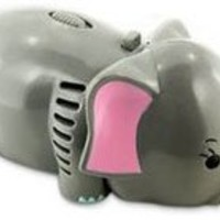 Animal Vacs - Power Elephant Tabletop Vacuum