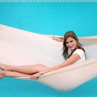 Hammocks Rada- Handmade Yucatan Hammock - Matrimonial Size Natural Color - 13ft long Artisan Crafted