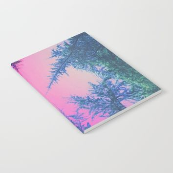 Crossover Notebook by DuckyB