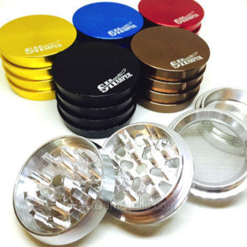 50mm Sharper Tier Grinder