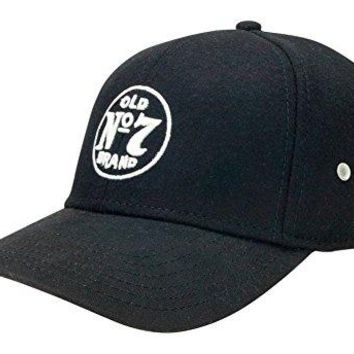 Jack Daniels Melton (JD77-90) – Ball Cap-l/xl