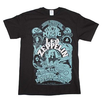 Led Zeppelin Magic T-Shirt