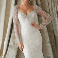 Angelina Faccenda by Mori Lee 1321 Dress