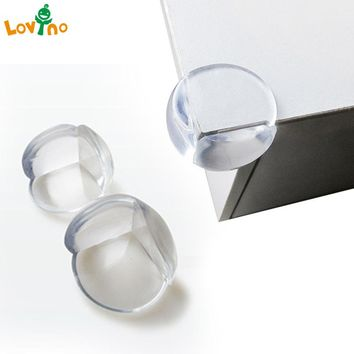 12Pcs Baby & Child Silicone Proofing corner guards