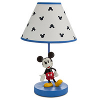 Disney Mickey Mouse Lamp for Baby | Disney Store