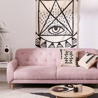 Laurel Sleeper Sofa | Urban Outfitters